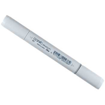 Copic Sketch Marker - Neutral Grays